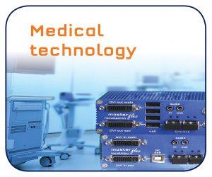 KVm Exetnder Medizintechnologie