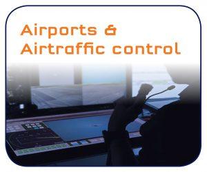 KVm Extender Flughafen