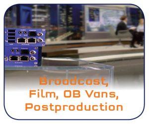 KVM Extender Broadcast